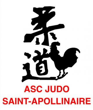 ASC JUDO ST APOLLINAIRE